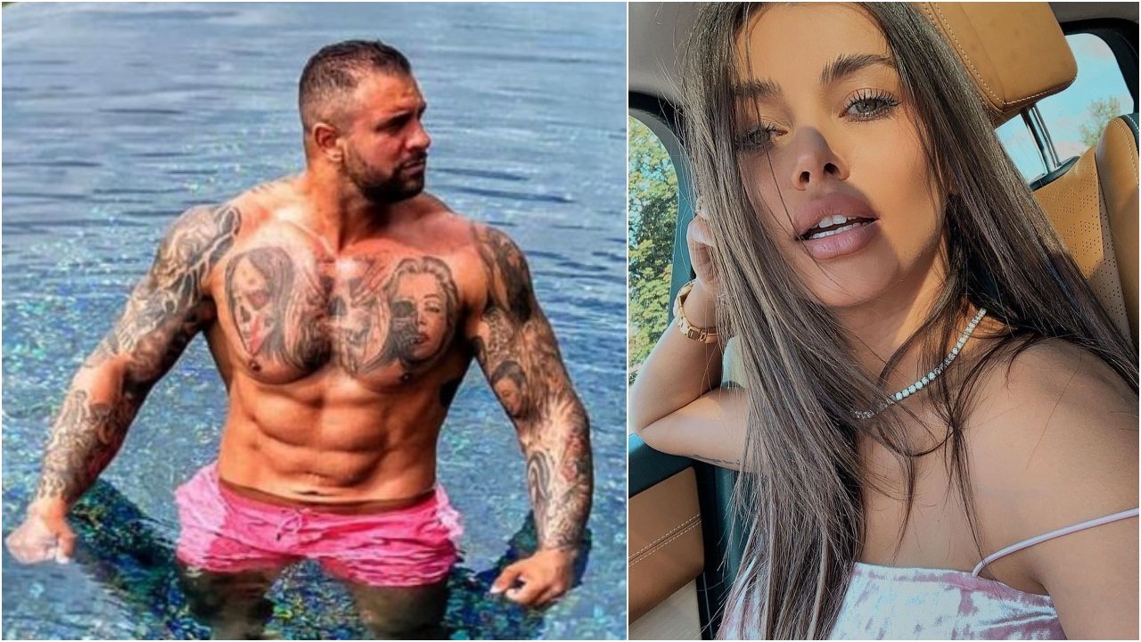 Alex Bodi a confirmat despărțirea de fosta iubită. Ce planuri de viitor are afaceristul?