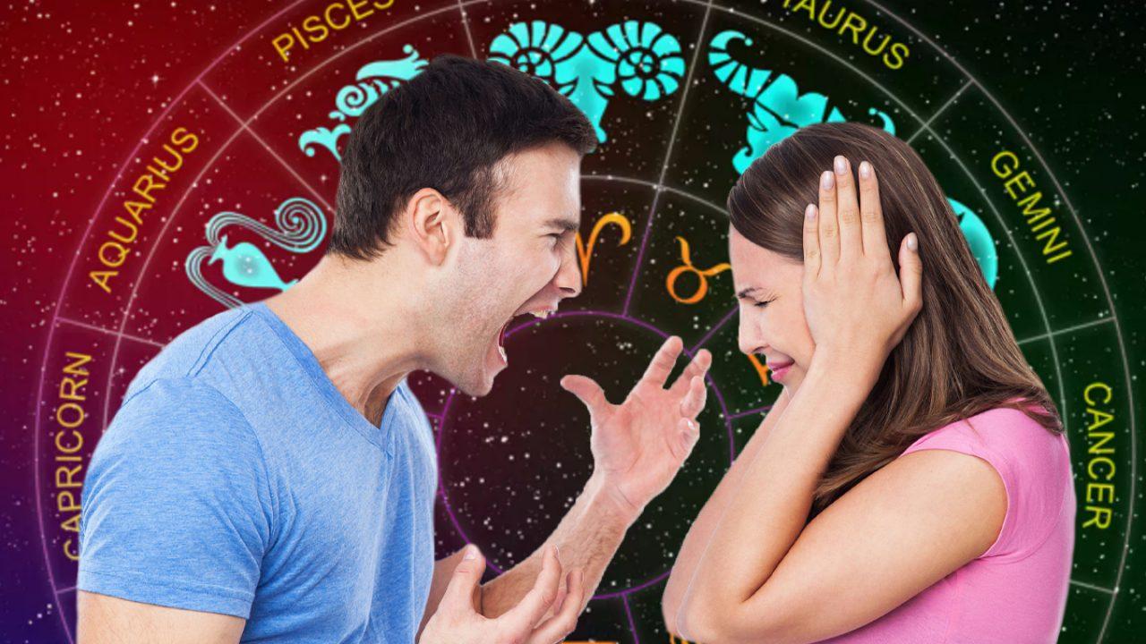 Horoscop astăzi: Probleme în relație pentru trei dintre semnele zodiacale