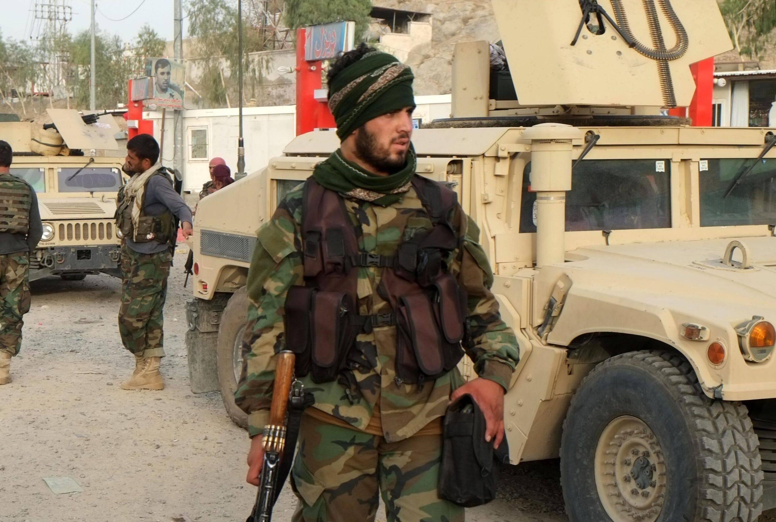 Moment istoric crunt în Afganistan! Talibanii au reușit să cucerească și Kandaharul