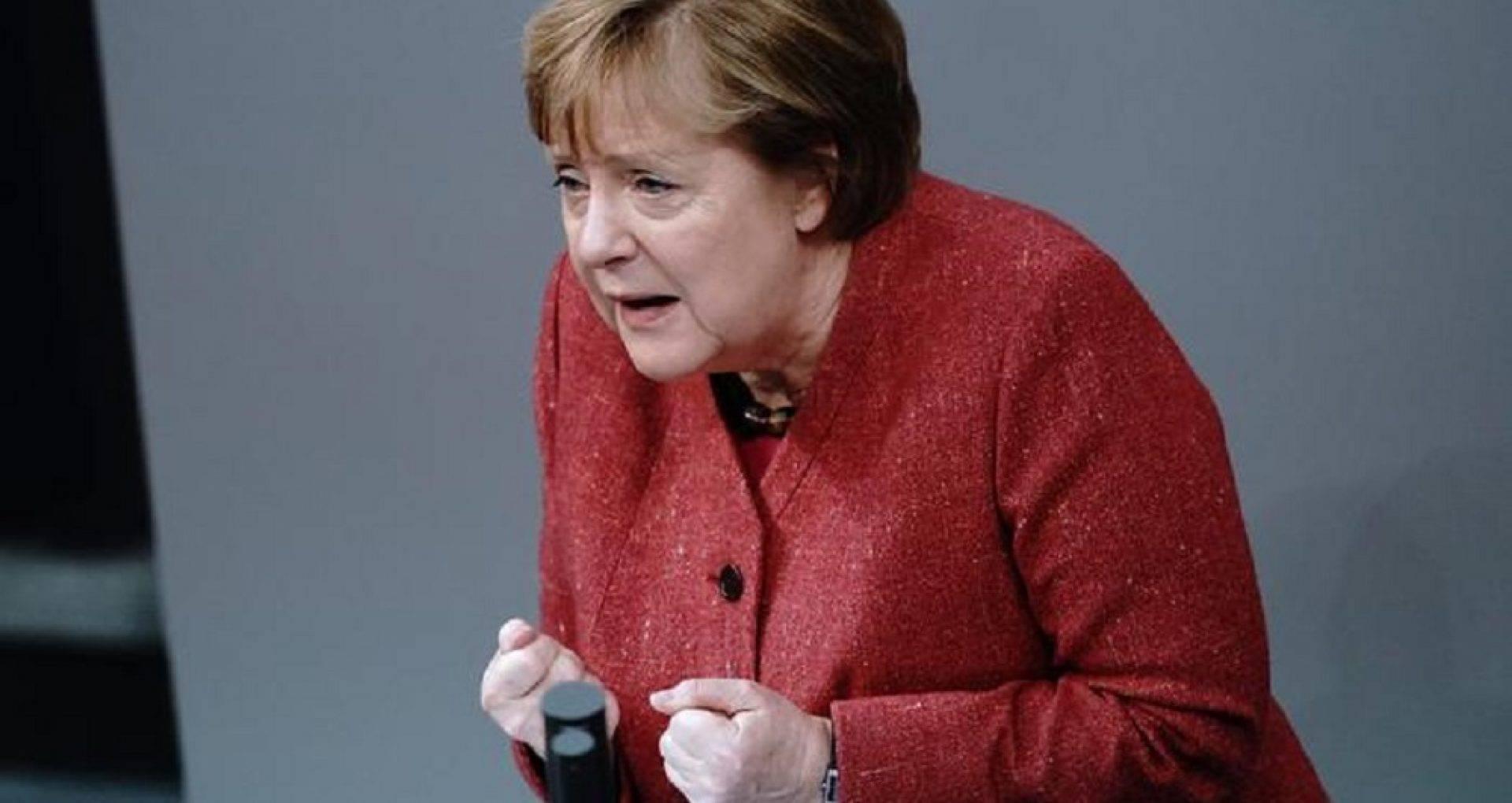 Merkel, un nou apel către populație! Cancelarul roagă oamenii să se vaccineze