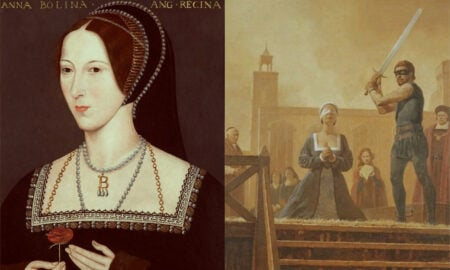 Anne Boleyn, prima regină executată public a Angliei – victima unei societăți dominate de bărbați