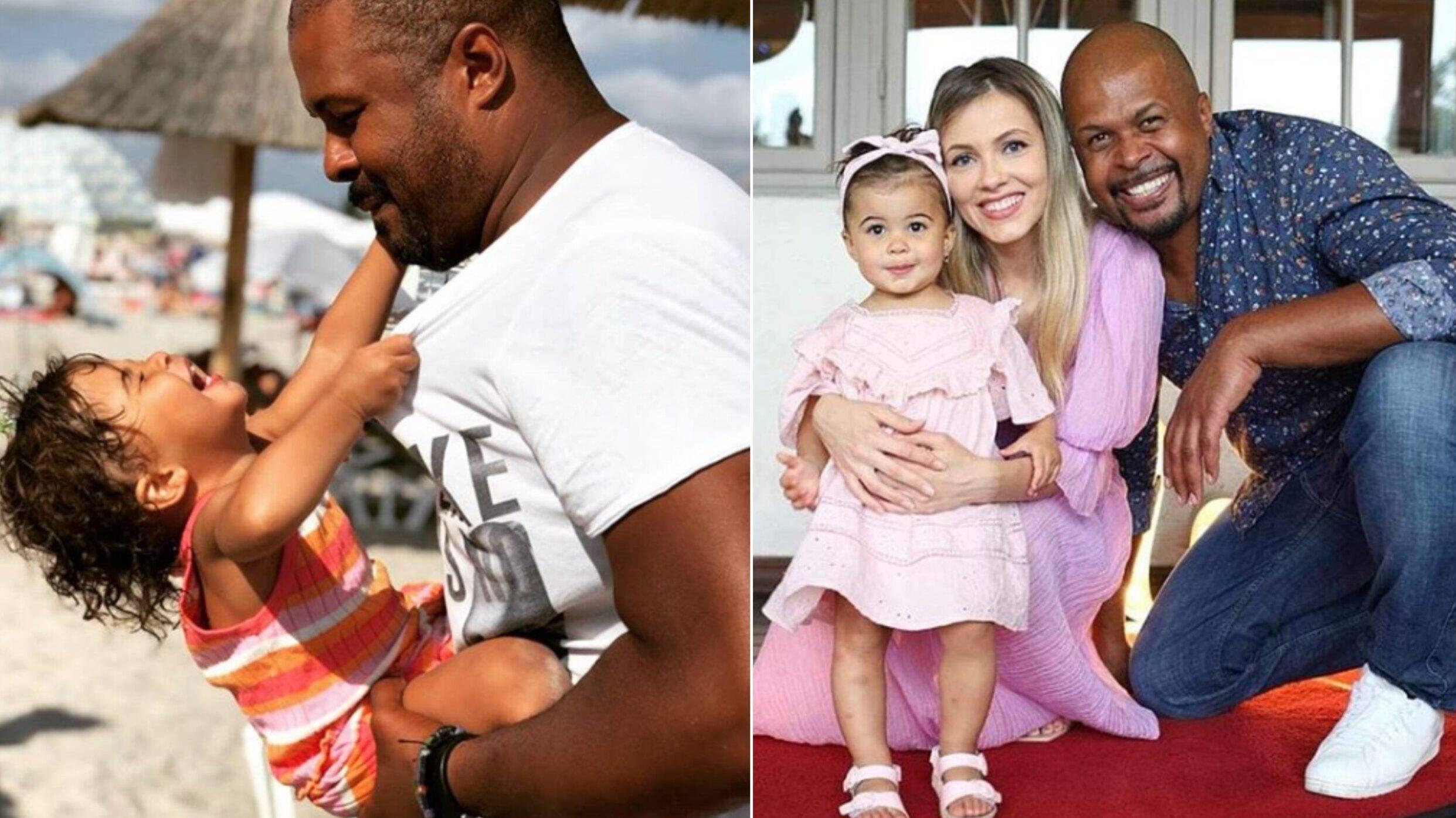 Fotografia din mediul online cu Namiko, fiica lui Cabral, ce a stârnit un val de reacții pro și contra