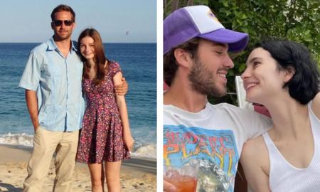 Cât de frumoasă este fiica lui Paul Walker. S-a logodit la doar 22 de ani și a primit sute de felicitări