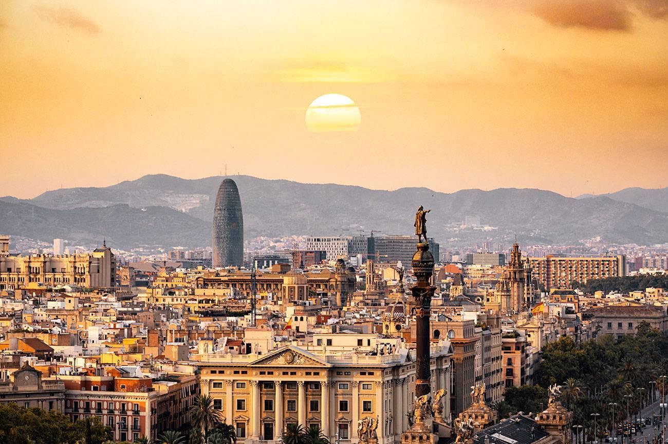 Ministerul Afacerilor Externe a emis o nouă alertă de călătorie pentru Spania