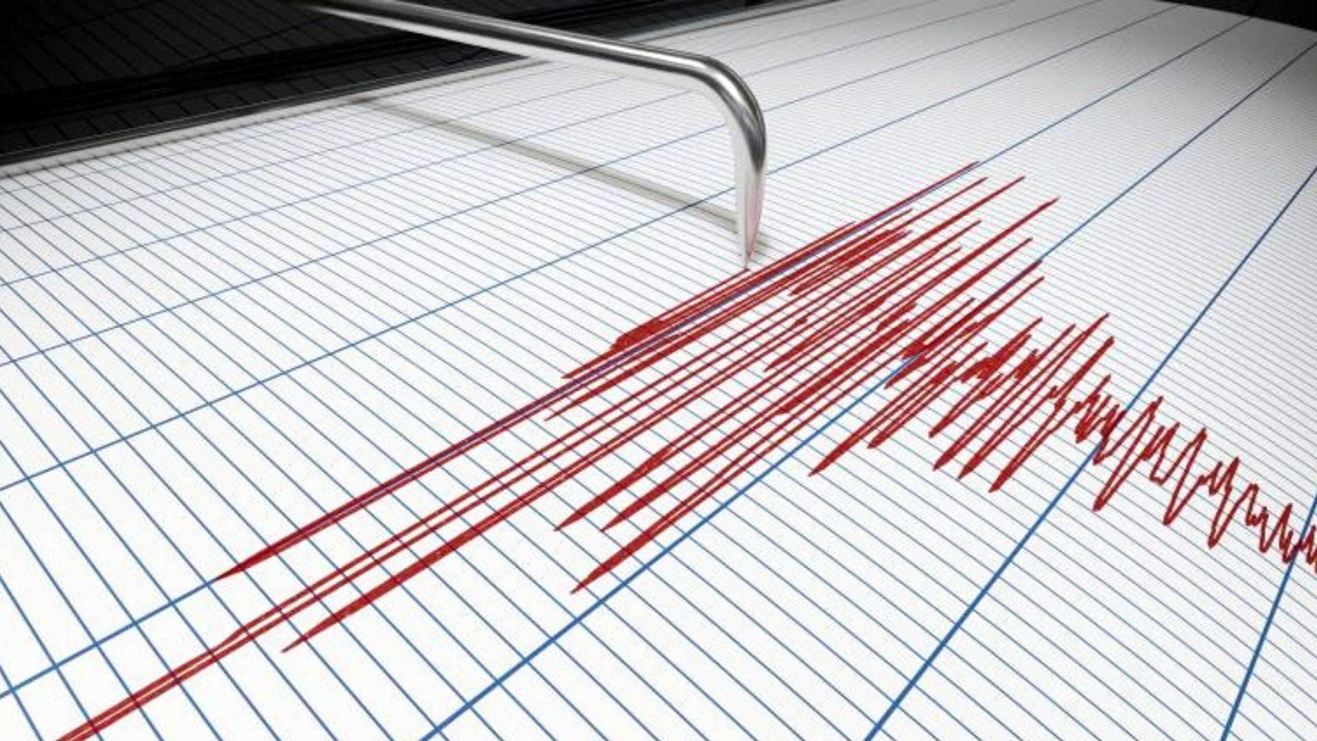 Val de cutremure atipice în România
