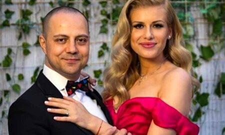 Dan Badea povestește cum a decurs cererea în căsătorie și ce gafe a comis din cauza emoțiilor
