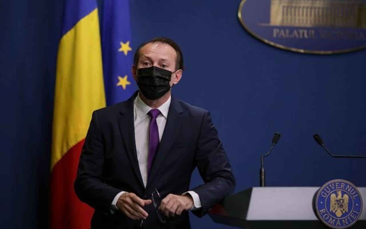 """Florin Cîțu, declarații despre arestarea sa în SUA: ,,Știu că am băut cât să depășesc limita legală"""""""