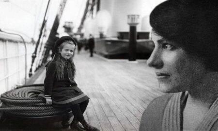 Este sau nu Anna Anderson prințesa Anastasia a Rusiei?