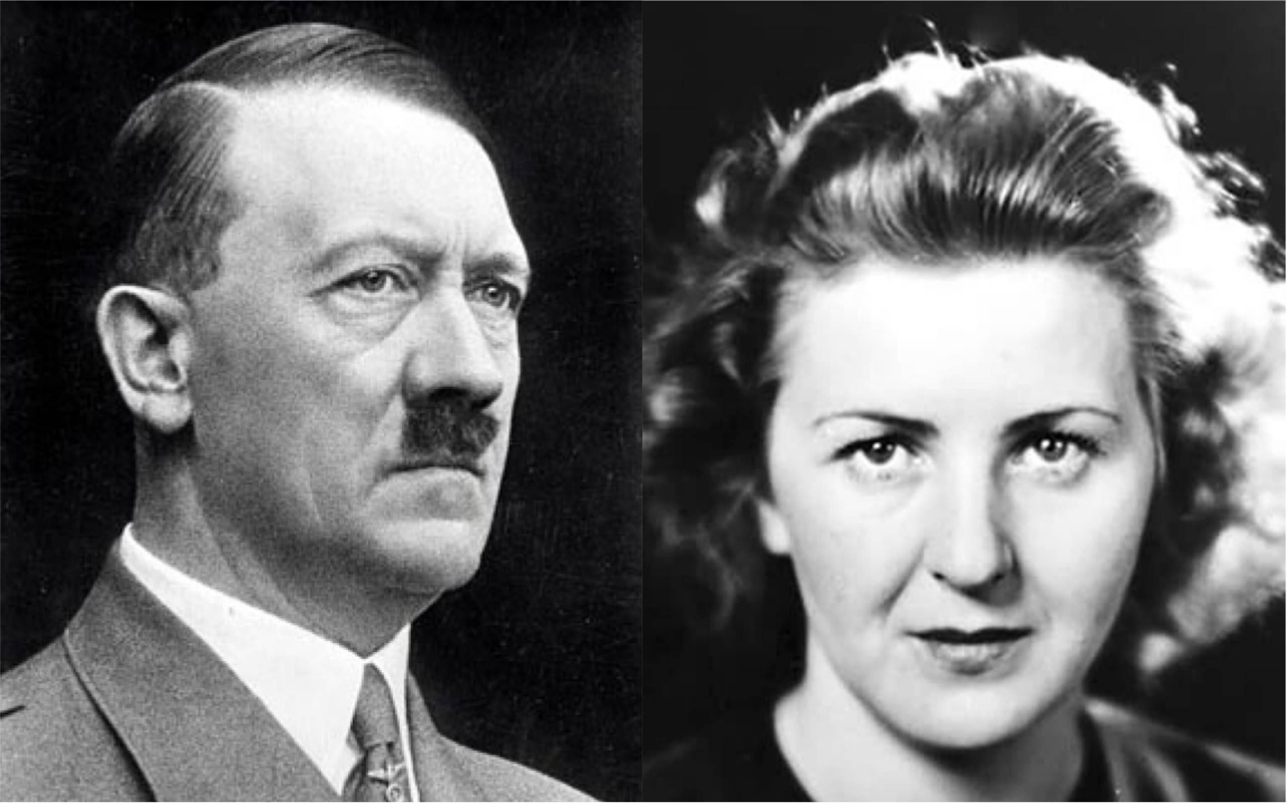 Eva Braun, soția lui Adolf Hitler și cea care a încercat să se sinucidă din dragoste pentru acesta