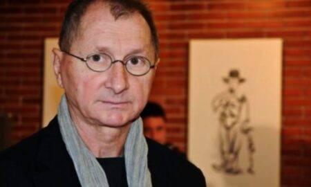 Horațiu Mălăele a sărbătorit frumoasa vârstă de 69 de ani alături de public și colegii de scenă