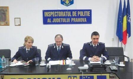 Când legea nu e pentru toți! Polițist din Prahova, prins îndopat cu cocaină în timpul serviciului