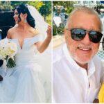Ilie Năstare și Ioana s-au împăcat în mod oficial! Au uitat complet de divorț și de certurile din trecut