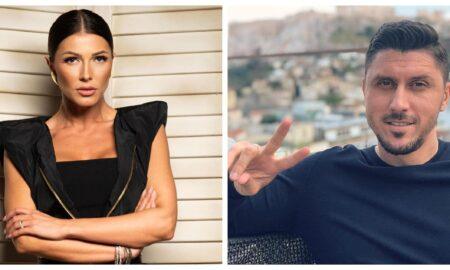 Ilinca Vandici vorbește despre relația cu Ciprian Marica și motivul pentru care au ajuns să se despartă