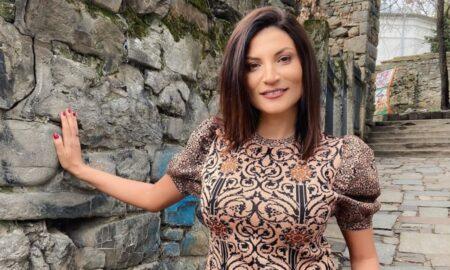 Ioana Ginghină face mărturisiri nuntă și viitorul său soț. Ce planuri are pentru ziua cea mare?
