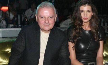 Irinel Columbeanu face declarații despre împăcarea cu Monica Gabor și motivul pentru care au divorțat