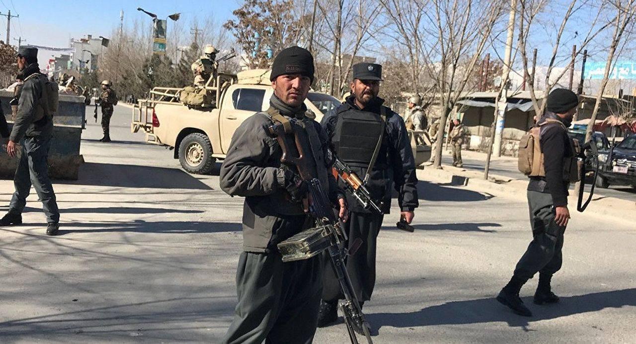 Este oficial! Talibanii au intrat și în capitala Kabul