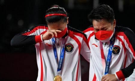 Două jucătoare olimpice medaliate cu aur la Tokyo primesc locuințe, cinci vaci și cafea gratis toată viața
