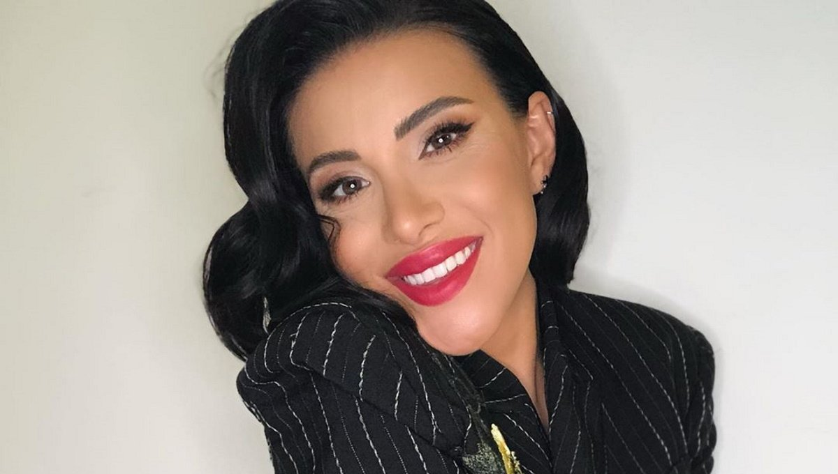 """Nicoleta Nucă a fost cerută de soție! Cântăreața a spus cel mai hotărât """"DA!"""" din viața ei"""