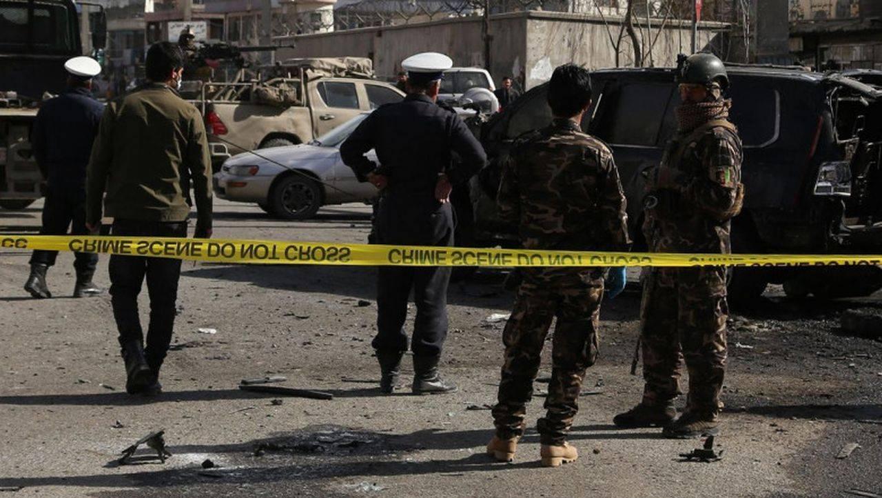 Un nou atac sângeros a avut loc în Afganistan