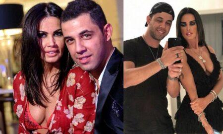 Oana Zăvoranu vorbește despre problemele din căsnicia cu Alex Ashraf. Au fost aproape de despărțire