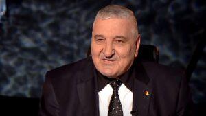 """Rică Răducanu a dezvăluit ce pensie primește după 50 de ani de carieră: """"Sunt supărat..."""""""