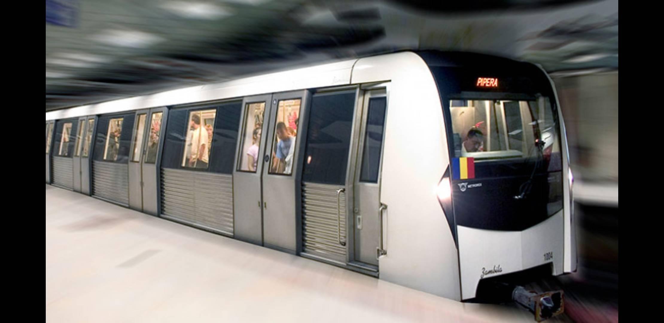 O comună din România va avea metrou