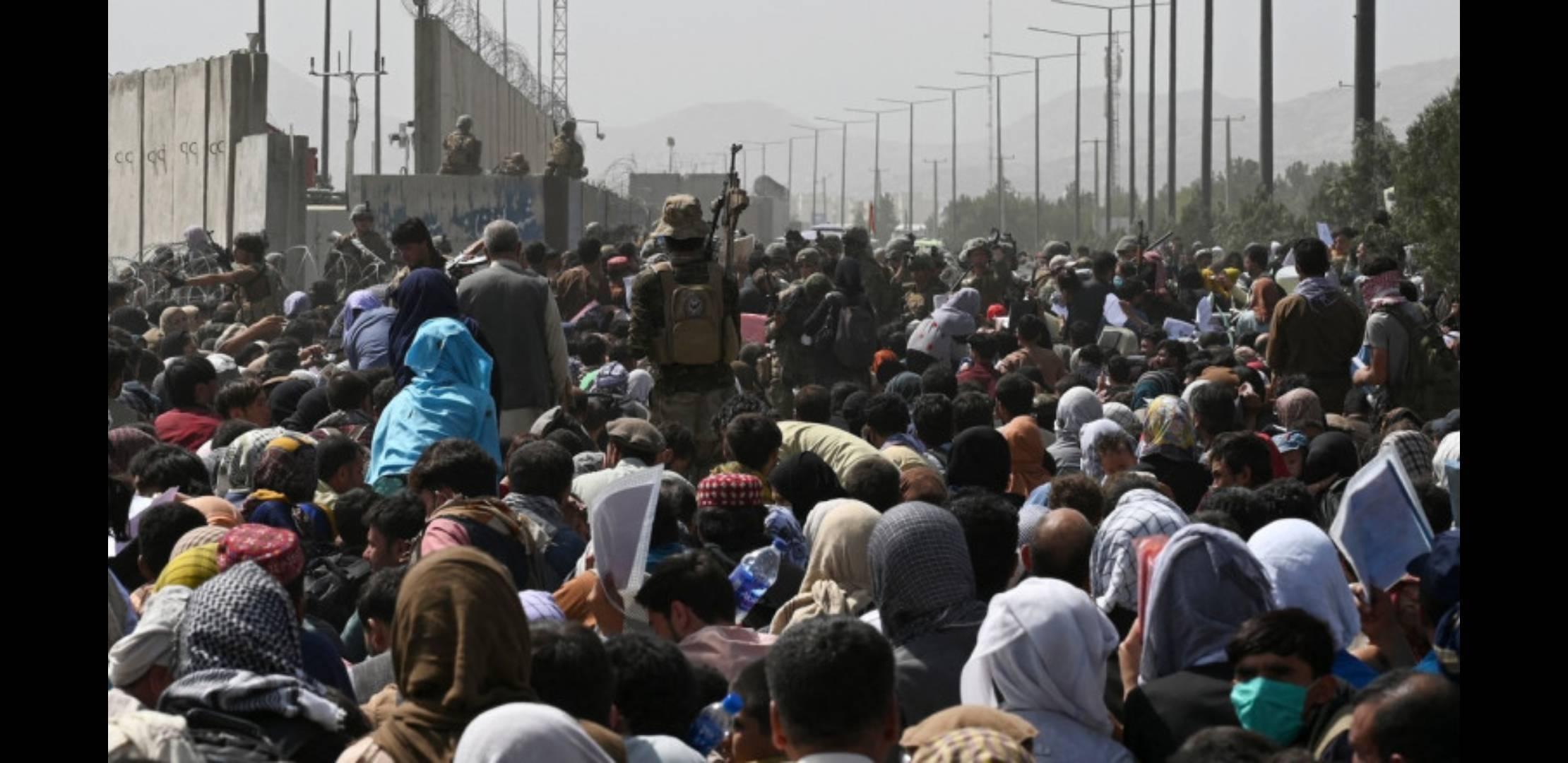 Pentagonul, la ora bilanțulului! Numărul deceselor provocate de explozia din Afganistan a ajuns la 110
