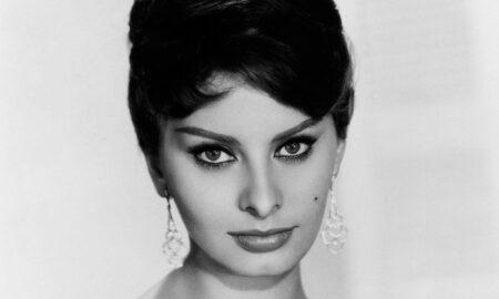 Sophia Loren, o viață demnă de film: actrița care a cucerit o lume întreagă prin eleganța și frumusețea sa