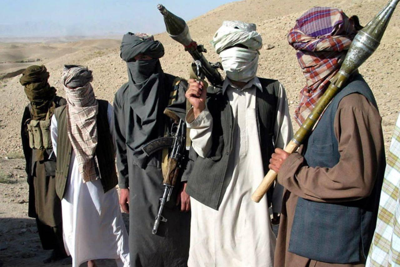 Talibanii au reușit să cucerească a cincea capitală din Afganistan