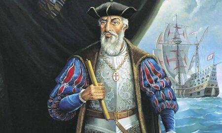 Vasco da Gama – criminalul odios ascuns în spatele marelui explorator