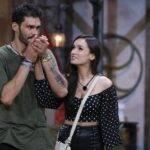 Viviana șterge amintirile cu el de pe Instagram, George postează poze cu ea. Mai sunt sau nu împreună?