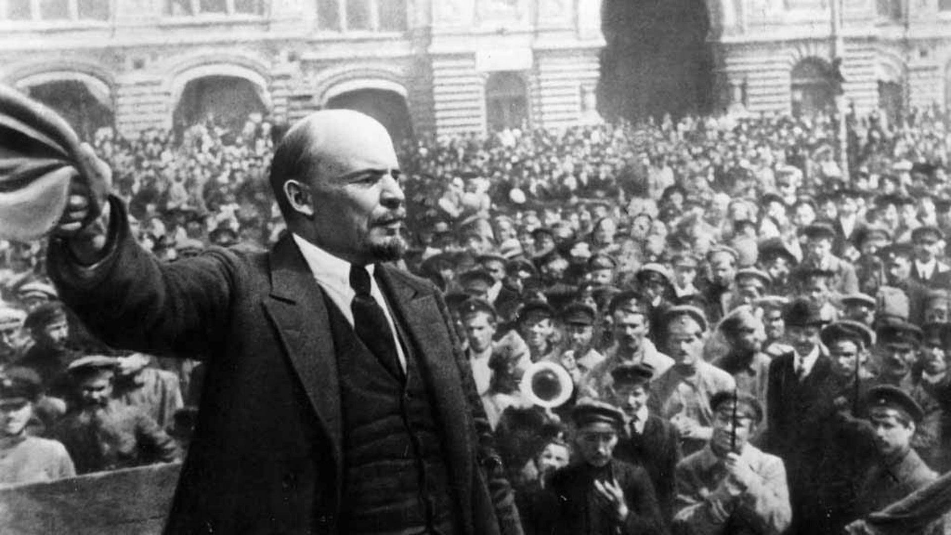 Vladimir Ilici Lenin, omul care a devenit cel mai bine conservat cadavru din întreaga lume