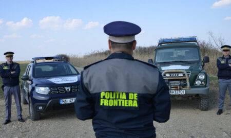 România, gazdă bună pentru migranți! Cinci indivizi au fost găsiți astăzi de polițiștii de frontieră arădeni