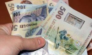 Guvernul înaintează o primă variantă de creștere a salariului minim pe economie. Cu cât ar urma să se majoreze