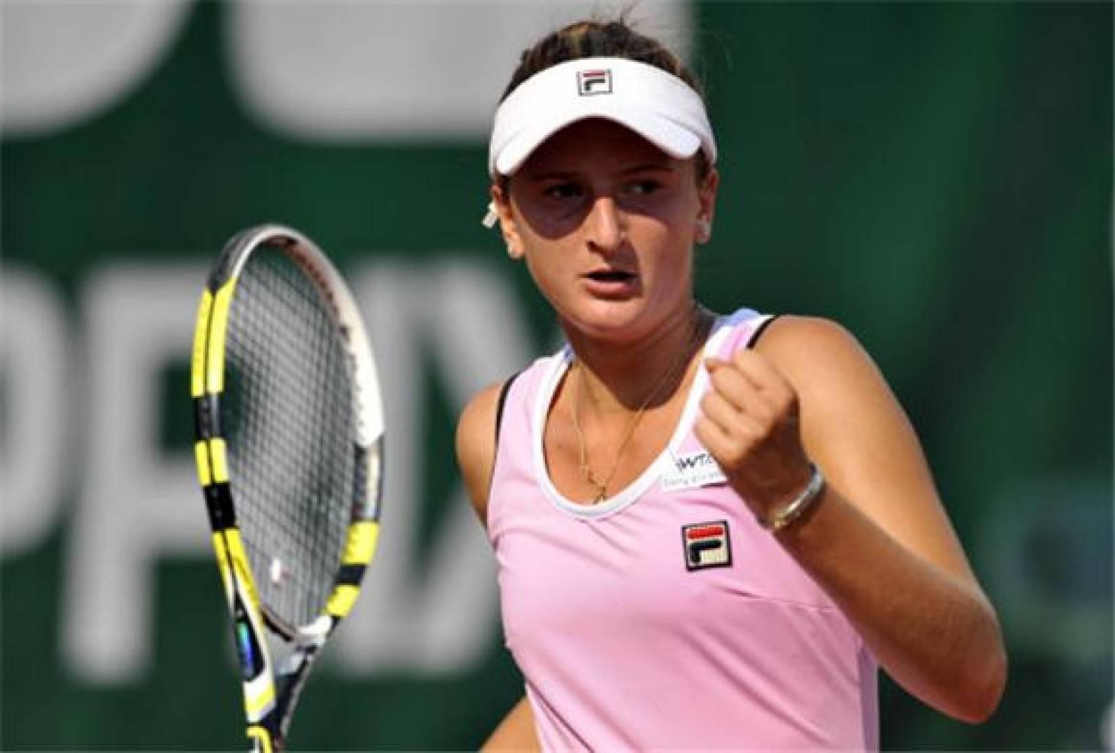 România, marea perdantă a finalei de la Ohio! Irina Begu a fost învinsă de Anett Kontaveit
