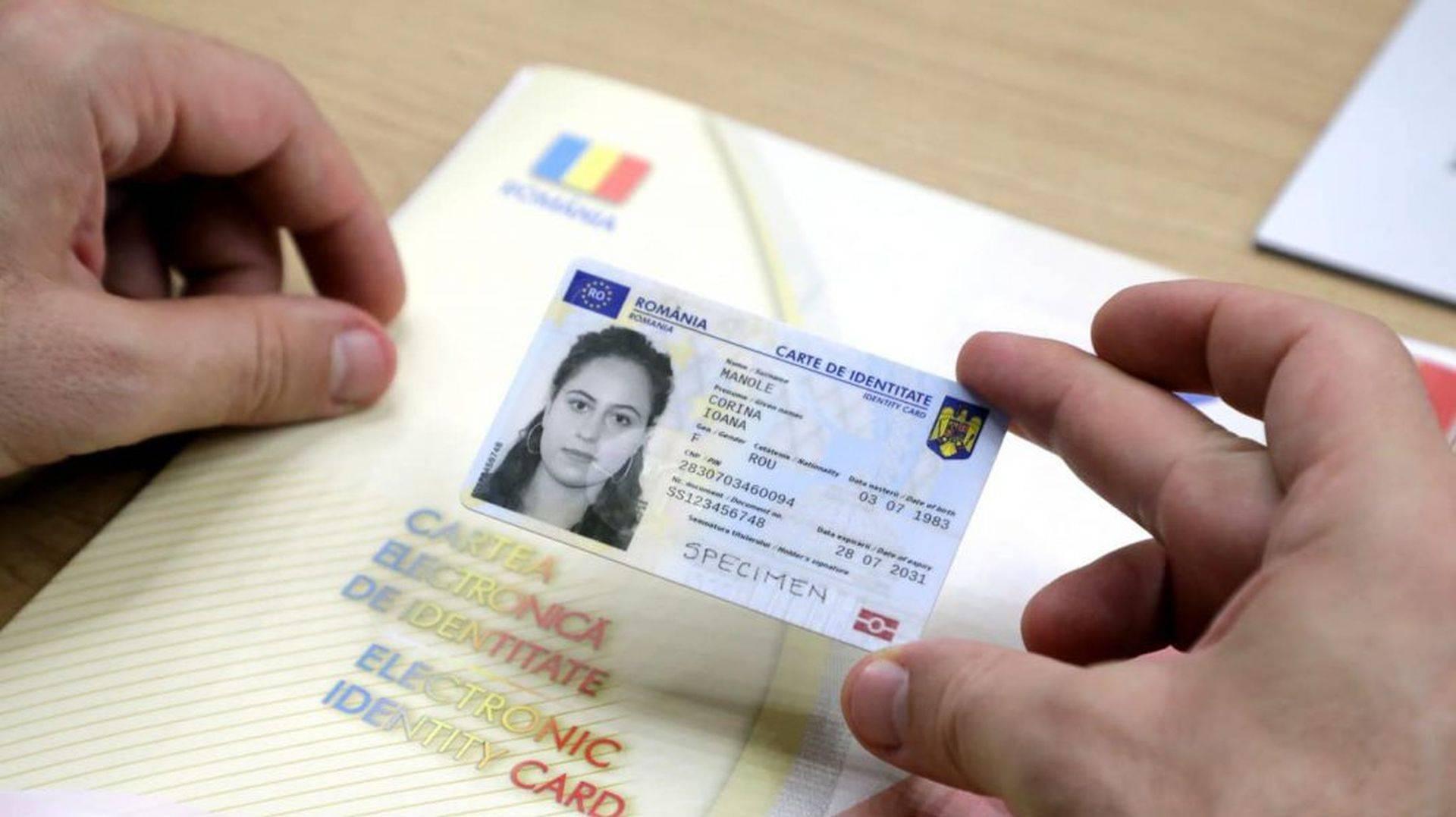 Cetățenii din acest oraș din România vor fi primii care pot alege buletinul electronic!