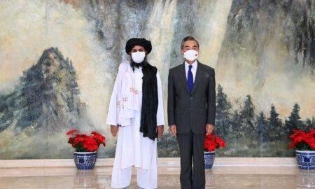 Talibanii solicită Chinei să intervină în reconstrucția Afganistanului