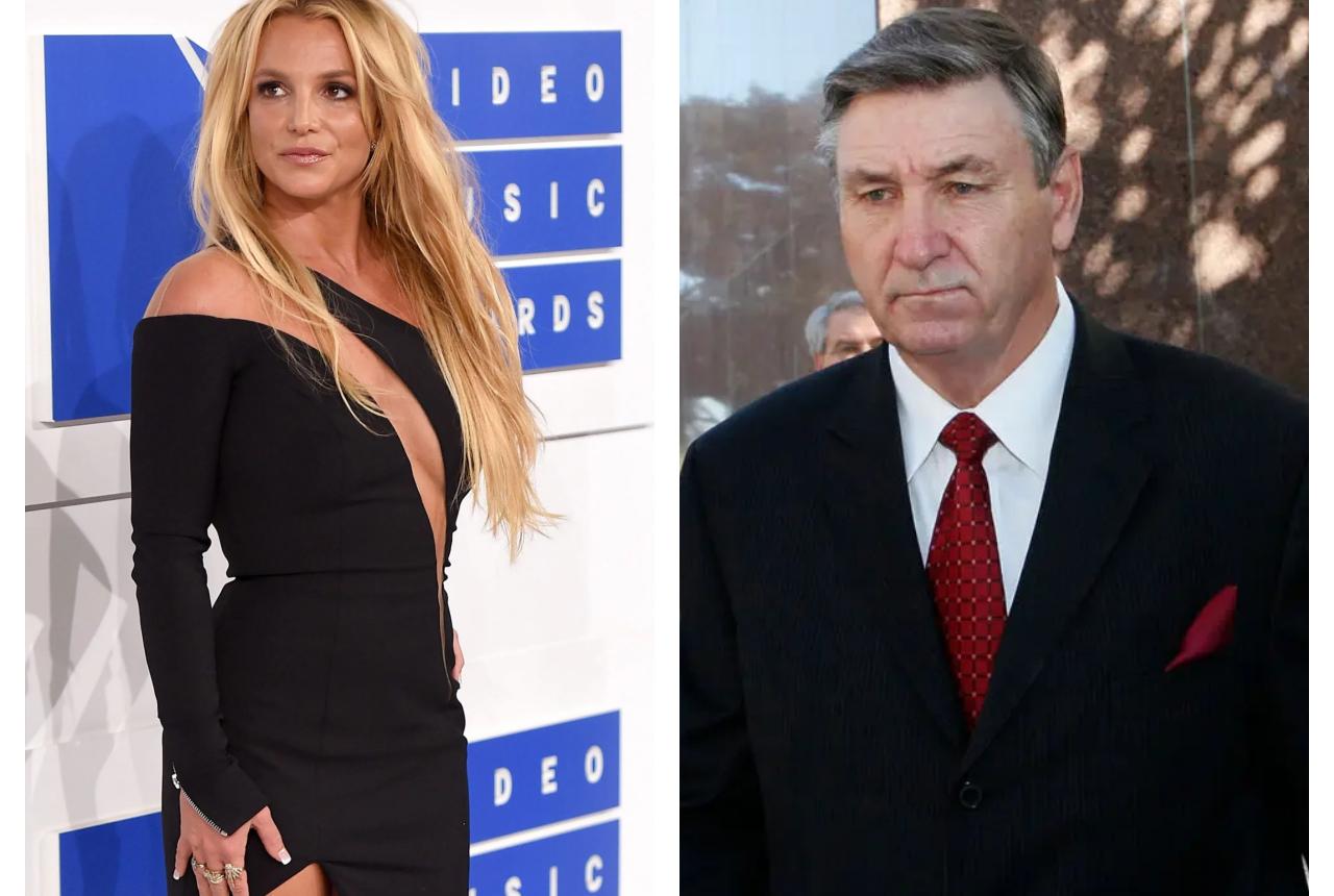 Britney Spears este oficial eliberată de sub tutela tatălui său. Și-a câștigat independența abia la 39 de ani