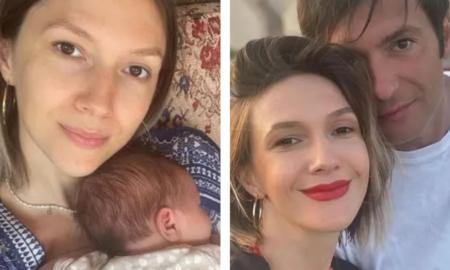Adela Popescu, detalii legate de momentul în care-l va boteza pe cel de-al treilea băiețel al familiei lor