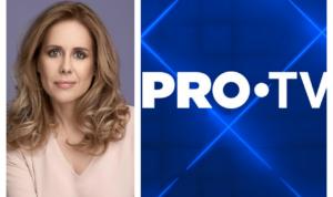 PRO TV a înlocuit-o deja pe Oana Cuzino. Despre cine este vorba și ce emisiune au decis să adauge în grilă