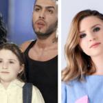 """Cristina Ciobănașu, de la fetița pentru care Alex Velea a luptat la """"Dansez pentru tine"""", la actrița de astăzi"""