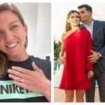 Când se căsătoresc Simona Halep și Toni Iuruc? Data a fost stabilită, dar nu ei au dat vestea cea mare