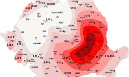 Alertă de la seismologi! Patru noi cutremure au avut loc în România