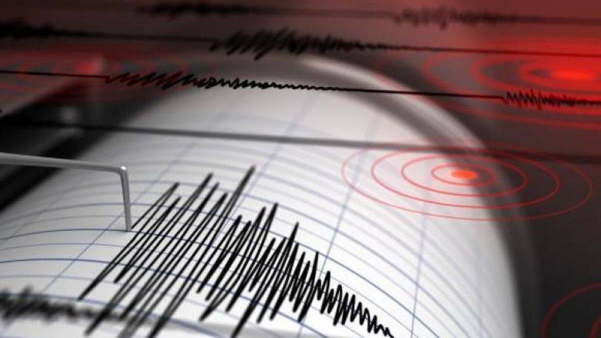 România a fost zguduită de un nou cutremur în această dimineață