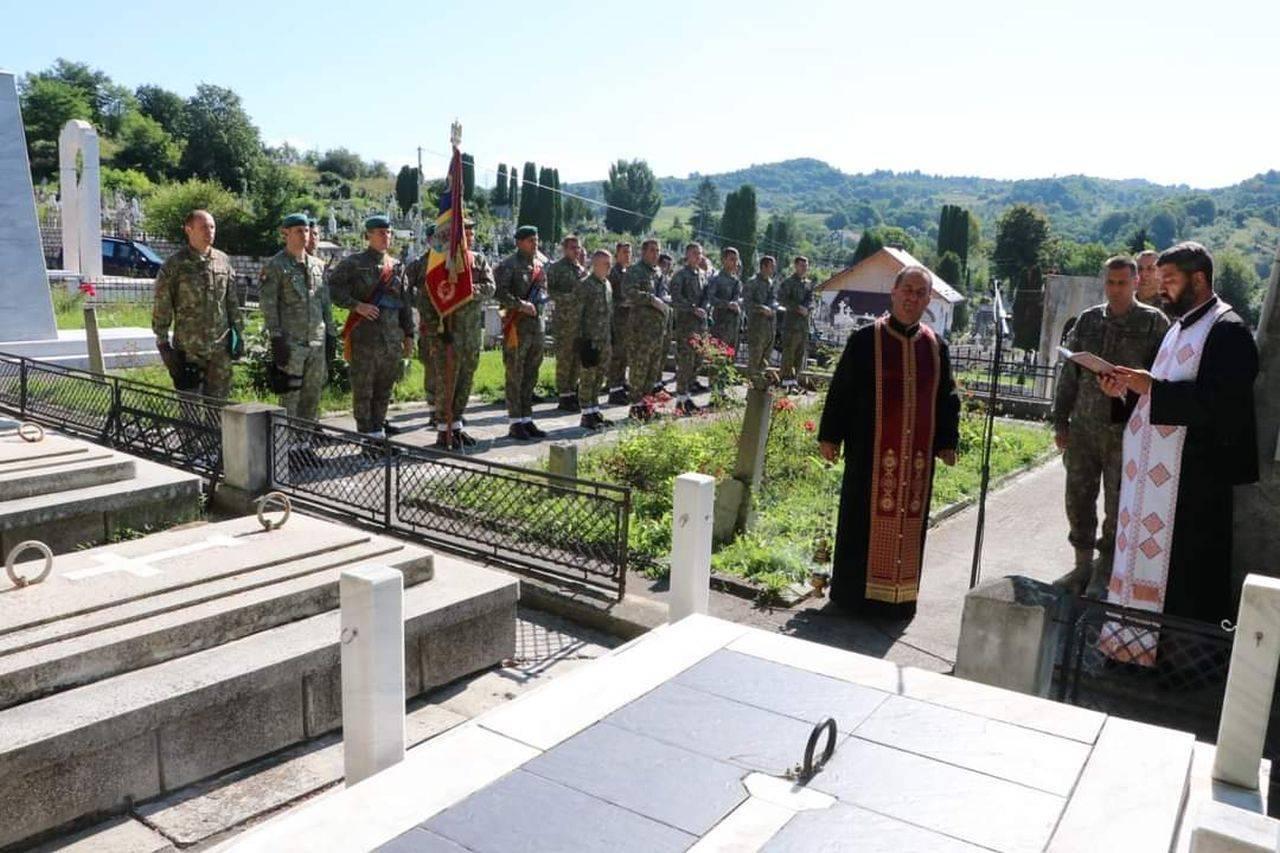 31 august 2008: România avea să piardă încă un militar, în Afganistan. Astăzi, colegii l-au comemorat