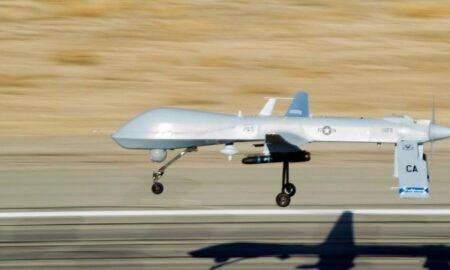 """Armata americană începe ,,vânătoarea"""" promisă de președintele Biden. Un ,,planificator"""" ISIS-K a fost ucis"""