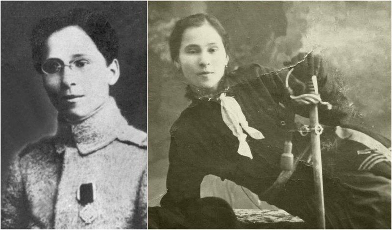 22 august: moartea Ecaterinei Teodoroiu în Primul Război! Portretul uneia dintre cele mai puternice românce