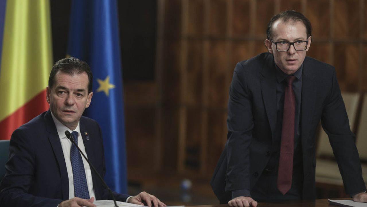 """Confruntarea finală tot mai aproape: Orban îl critică pe Cîțu: ,,Nu poți să conduci PNL dacă nu cunoști PNL"""""""