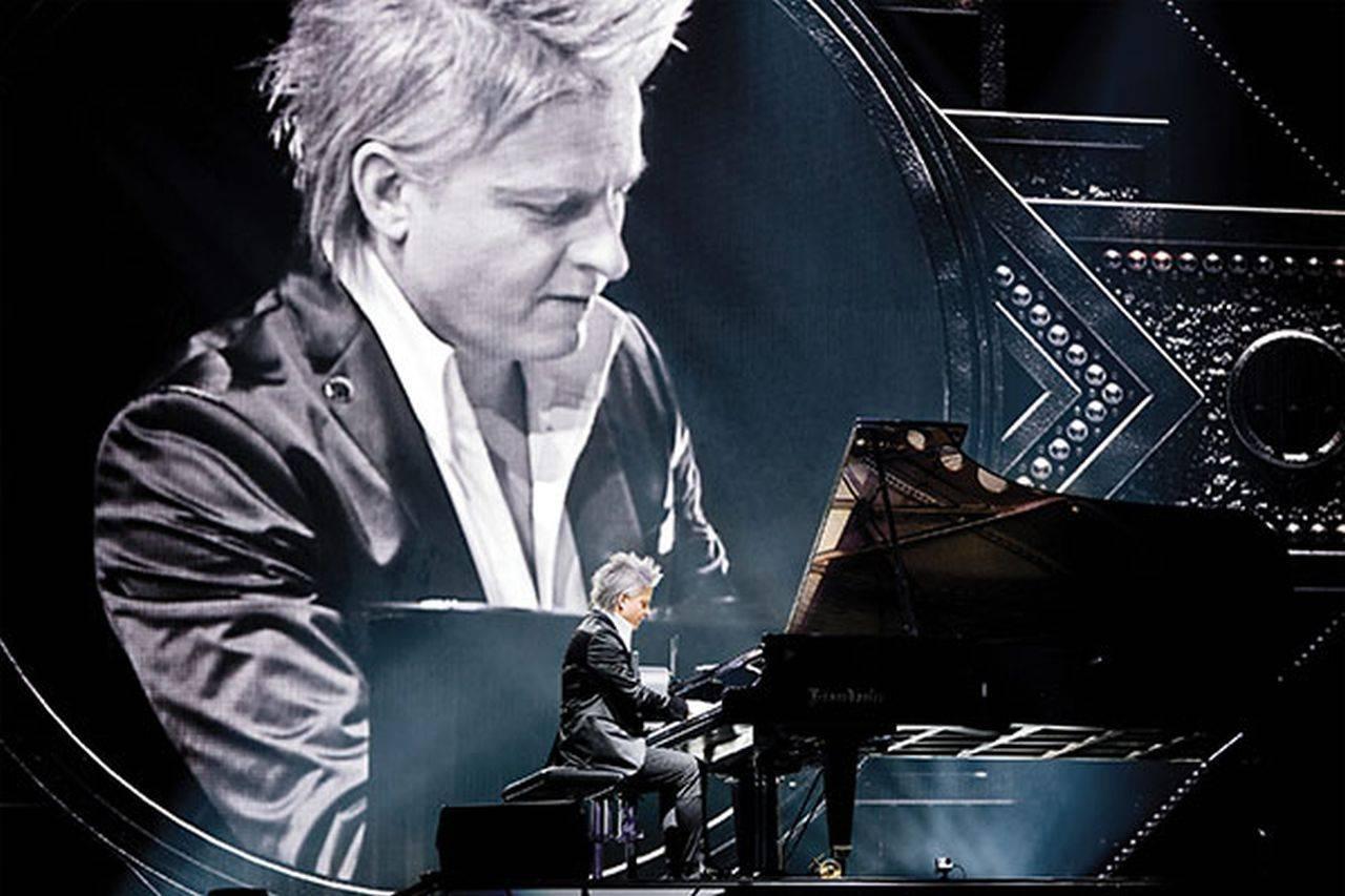 Povestea lui Balazs Havasi, cel mai rapid pianist din lume