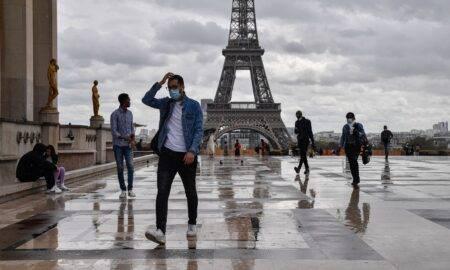 Activitățile de zi cu zi, permise în Franța doar pentru persoanele vaccinate